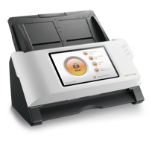 Plustek eScan A150 ADF scanner 600 x 600DPI A4 Black, White