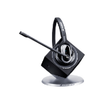 Sennheiser DW 20 Pro1 Monaural Wireless Black