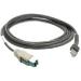 Zebra USB Cable Power+