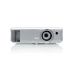 Optoma X400+ Desktop projector 4000ANSI lumens DLP XGA (1024x768) 3D Grey,White data projector