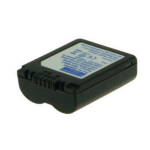 2-Power DBI9668A rechargeable battery