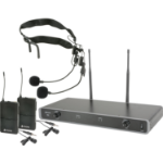 Chord Electronics 171.977UK wireless microphone system