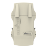 Mikrotik NetMetal 5 Power over Ethernet (PoE)