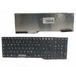Fujitsu S26391-F2111-B225 Toetsenbord notebook reserve-onderdeel