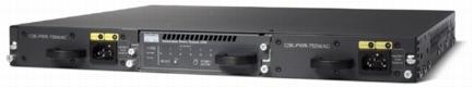 Cisco Redundant Power System 2300 unidad de fuente de alimentación 1U Negro