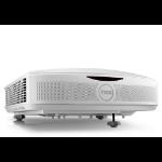 DELL S560 Desktop projector 3400ANSI lumens 1080p (1920x1080) White data projector