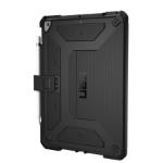 "Urban Armor Gear Metropolis 25.9 cm (10.2"") Flip case Black"