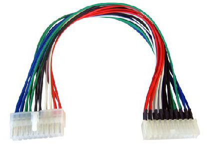 Cables Direct RB-526 internal power cable