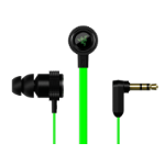 Razer Hammerhead V2 Black, Green Intraaural In-ear headphone