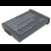 MicroBattery Battery 14.8V 3600mAh