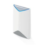 Netgear SRS60 draadloze router Tri-band (2.4 GHz / 5 GHz / 5 GHz) Gigabit Ethernet Wit
