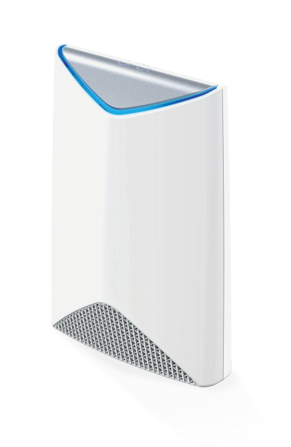 Netgear SRS60 router inalámbrico Tribanda (2,4 GHz/5 GHz/5 GHz) Gigabit Ethernet Blanco