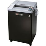 Rexel RLWX39 Wide Entry Cross Cut Shredder