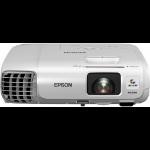Epson EB-965H Desktop projector 3500ANSI lumens 3LCD XGA (1024x768) Silver data projector
