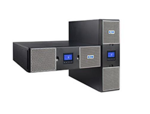 Eaton 9PX2200IRTBPD sistema de alimentación ininterrumpida (UPS) Doble conversión (en línea) 2200 VA 2200 W 5 salidas AC