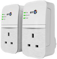 British Telecom BROADBAND EXTENDER FLEX 600 KIT