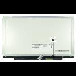 2-Power 13.3 WXGA HD 1366x768 LED Glossy Screen