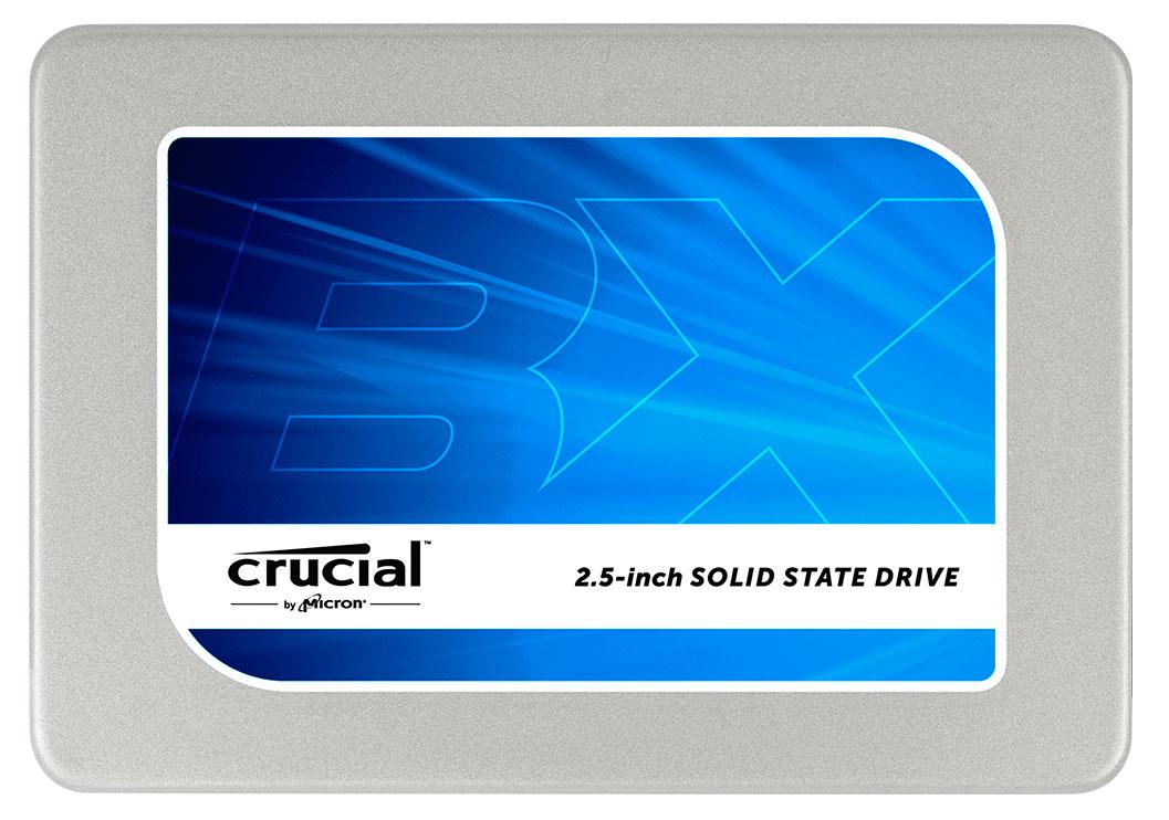 Crucial BX200 240GB 240GB