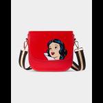 Disney Snow White Red Women Shoulder bag