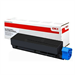 OKI 45807102 Toner black, 3K pages