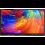 "Promethean ActivPanel Titanium interactive whiteboard 177.8 cm (70"") 3840 x 2160 pixels Touchscreen Black"