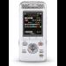 Olympus DM-7 Internal memory & flash card White dictaphone