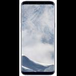 "Samsung Galaxy S8+ 64GBSILNORTRAVATDRSP smartphone 15.8 cm (6.2"") 4G USB Type-C 4 GB 64 GB 3500 mAh Silver"
