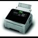 Ricoh FAX 1195L fax machine Laser 33.6 Kbit/s 200 x 100 DPI A4 Black,White