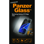 PanzerGlass 7101 Galaxy S7 Edge Clear screen protector 1pc(s) screen protector