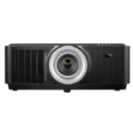 Optoma EX855 data projector 5500 ANSI lumens DLP XGA (1024x768) 3D Desktop projector Black