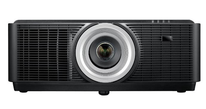 Optoma EX855 Desktop projector 5500ANSI lumens DLP XGA (1024x768) 3D Black data projector