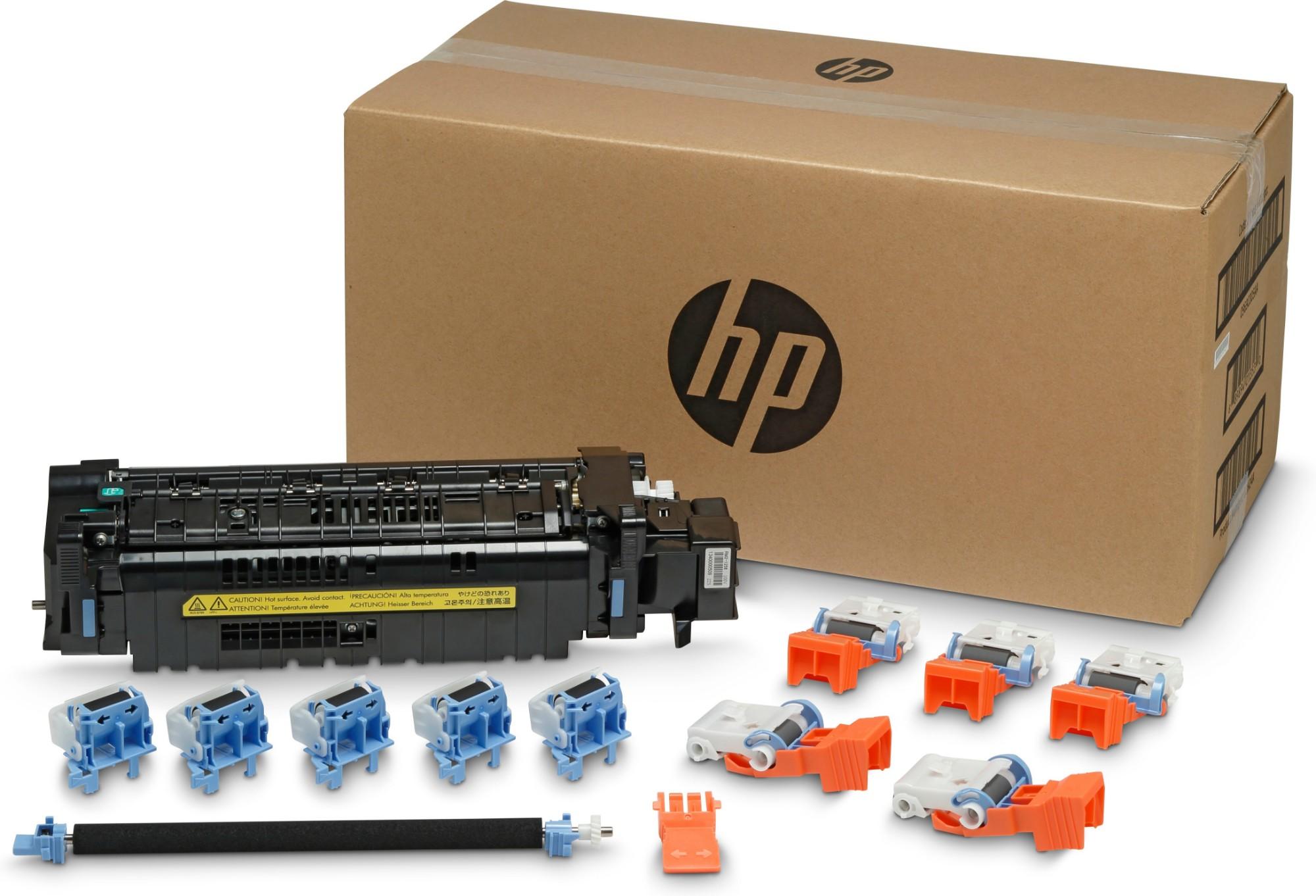 HP Kit de mantenimiento para LaserJet de 220 V