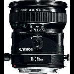 Canon TS-E 45mm f/2.8 Black
