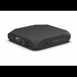 Omnicharge Omni 20 Pro Bundle power bank Black Lithium-Ion (Li-Ion) 18650 mAh Wireless charging