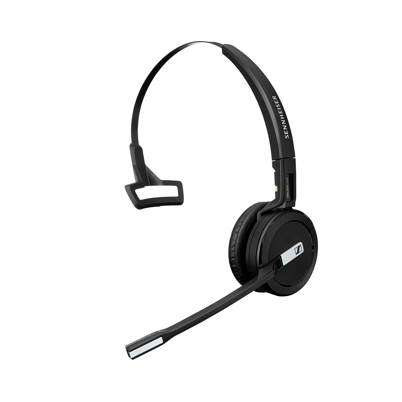 Sennheiser SDW 5016 - Headset - on-ear - convertible - DECT - wireless
