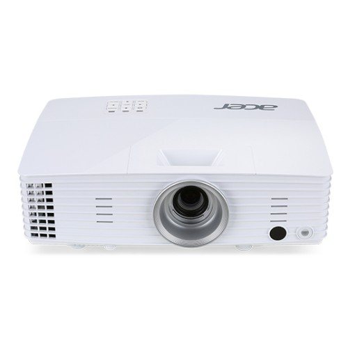 Acer Home H6502BD Desktop projector 3400ANSI lumens DLP 1080p (1920x1080) White data projector