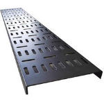 LMS 42U CABLE TRAY (VERTICAL) 150MM (ECO NETCAB)
