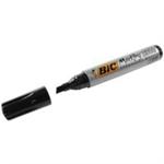 BIC Chisel Tip permanent marker