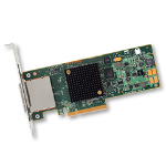 Broadcom SAS 9207-8e interface cards/adapter SAS,SATA Internal