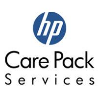 Hewlett Packard Enterprise Soporte de HW de 2a PG sdl para LaserJet M603