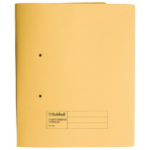Guildhall 349-YLWZ folder 350 mm x 242 mm Yellow