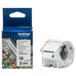 Brother CZ-1004 DirectLabel-etikettes, 25mm x 5m