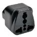 Tripp Lite UNIPLUGINT Multi-International Power Plug Adapter for IEC-320-C13 Outlets