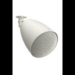 TOA PJ-64 loudspeaker 6 W White Wired