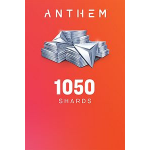 Microsoft Anthem 1050 Shards Pack