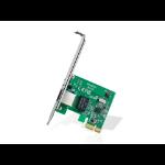 TP-LINK TG-3468 network card Internal Ethernet 2000 Mbit/s