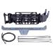 DELL 770-BBIE accesorio de bastidor Panel de gestión de cables