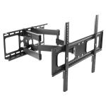 """Tripp Lite DWM3780XOUT TV mount 80"""" Black"""