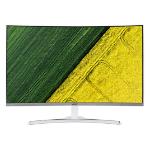 "Acer ED2 ED322QA LED display 80 cm (31.5"") 1920 x 1080 pixels Full HD Curved Silver"