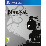 Perp Naught Extended Edition Basic English PlayStation 4